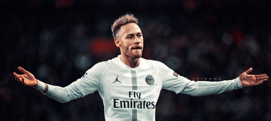 Conta no Twitter da Neymar