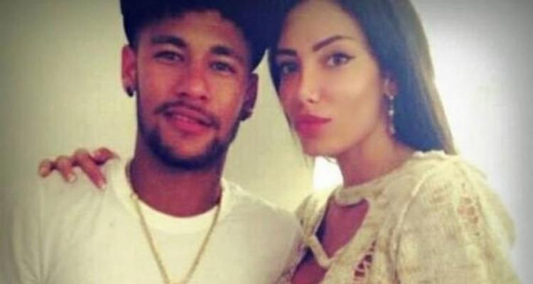 Soraja Vucelic - Neymar Girl