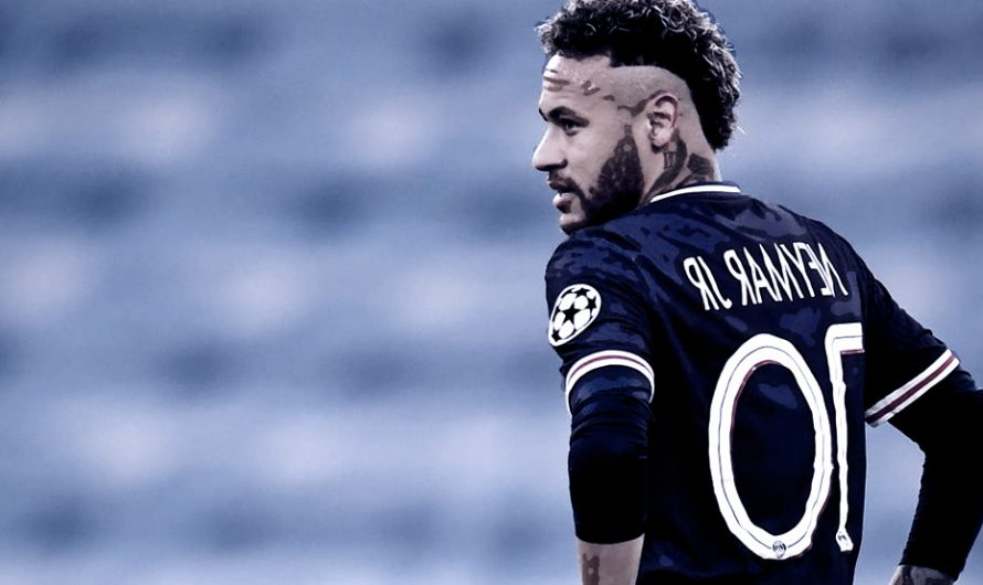 Barcelona have been in contact with PSG over the transfer of Neymar