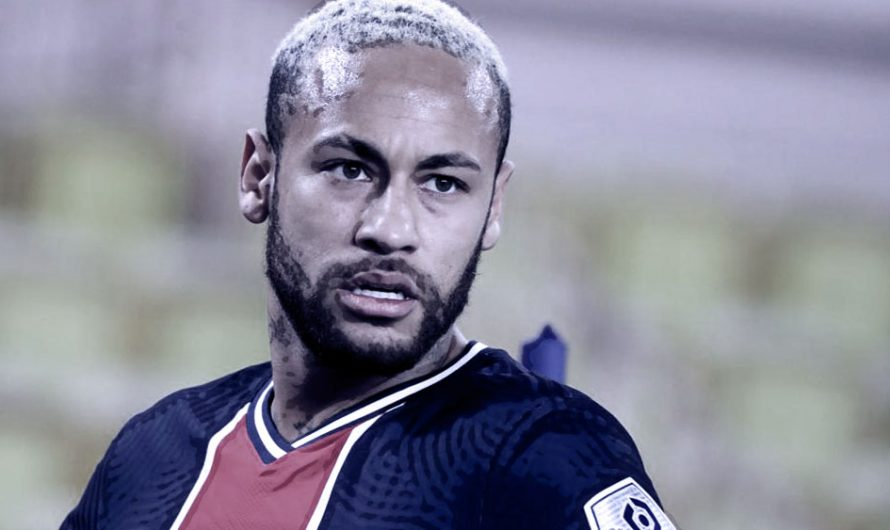 Neymar: I don't know how much more I can take