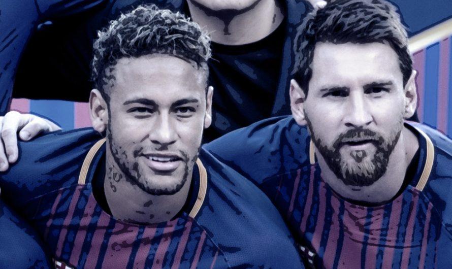 Messi not ready to follow Neymar's boycott